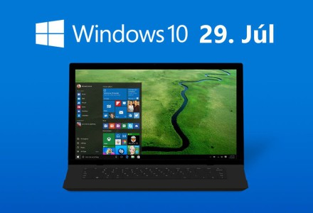 Windows 10 možno dostupný na USB kľúčoch