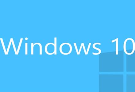 Windows 10 – Čistá inštalácia po bezplatnom prechode?