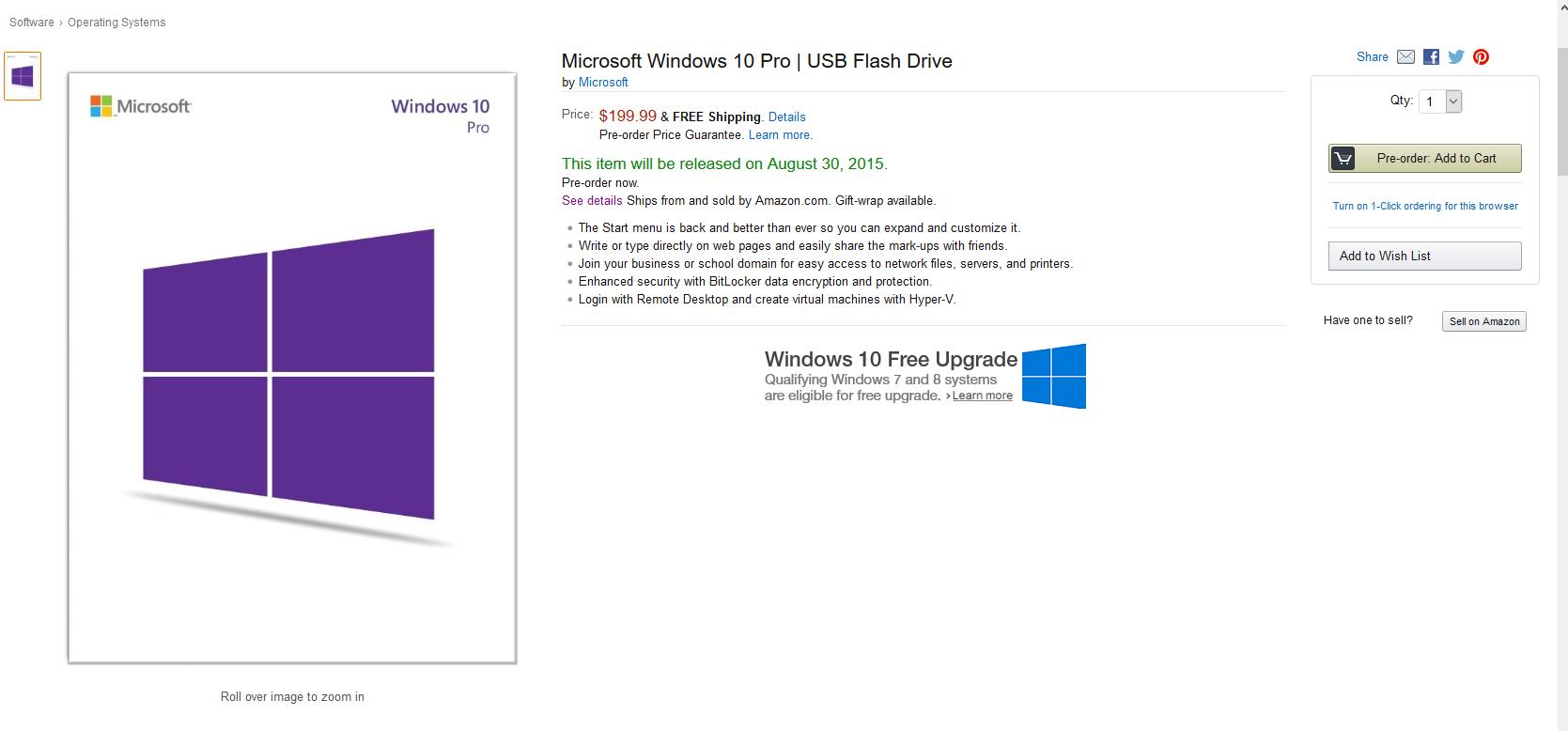 Загрузочная флешка Windows 10 o 88
