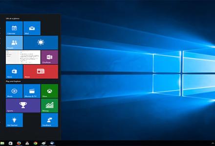 Zistite, ktorý Windows 10 je vhodný pre Vás