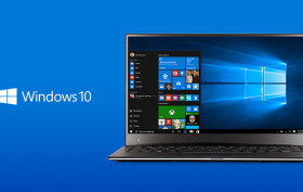 Windows 10. Hero