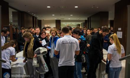 Windows Roadshow 2015 - Košice-2