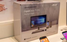 Acer Liquid Jade Premium Box