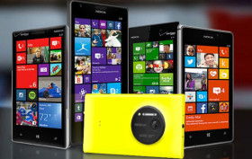 Vyber Windows Phone