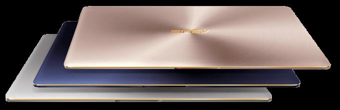 ZenBook 3