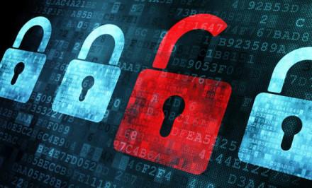 kybernetických útokov