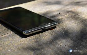smartfón od HP