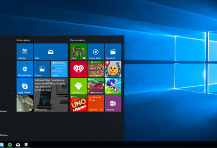 Windows 10 Insider Preview 14931