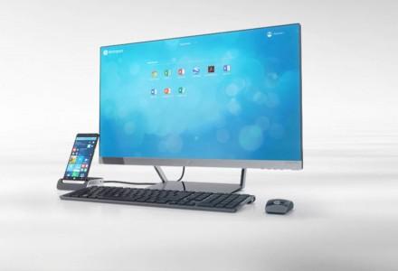 HP WorkSpace