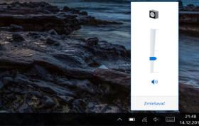 Ako zapnúť používanie starého ovládania hlasitosti vo Windows 10