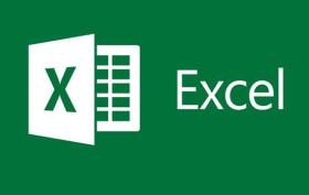 Excel výber buniek
