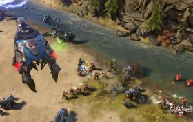 Halo Wars 2 hra
