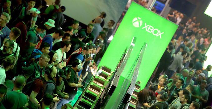 10 významých míľnikov a udalostí Xbox divízie