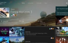 Creators Update pre Xbox One