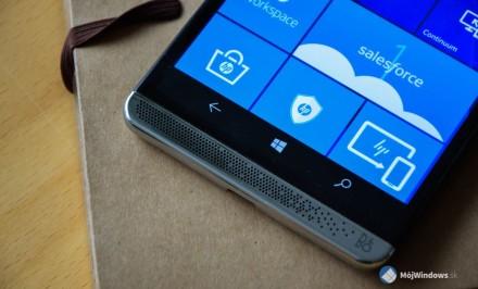 Windows 10 Mobile budúcnosť