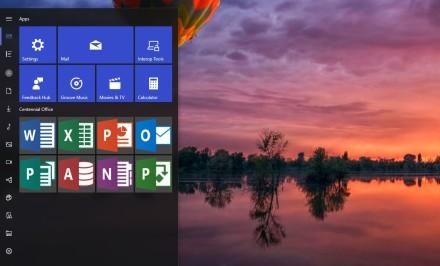 Microsoft Office Windows Store
