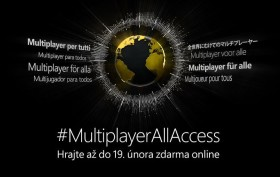 Multiplayer All-Access