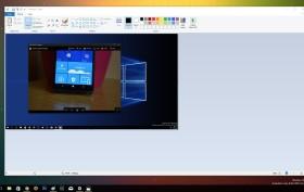Snimky obrazovky