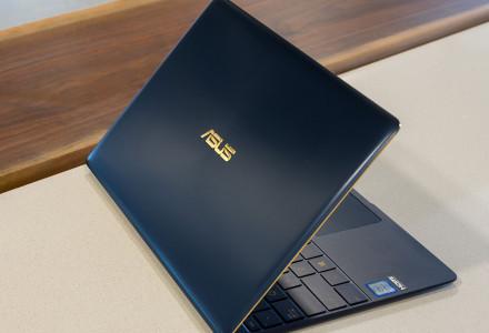 ZenBook Pro 550