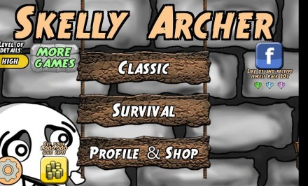 Skelly Archer