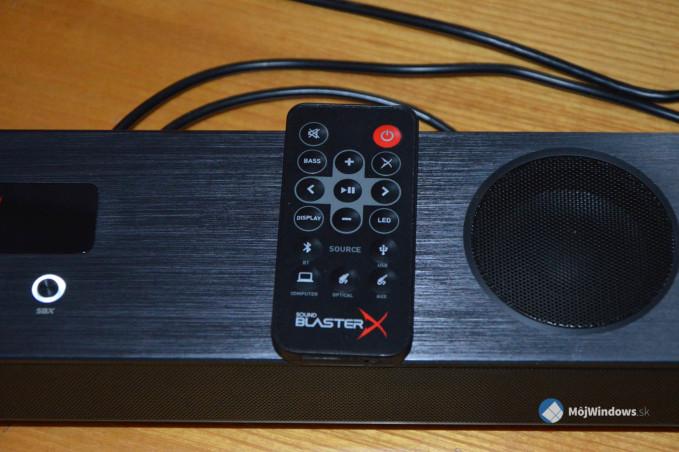Sound BlasterX Katana (1 of 6)