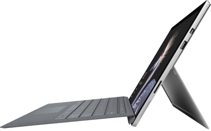 Surface Pro 5 4