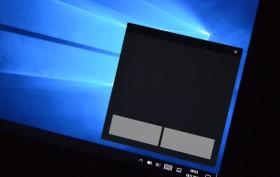 virtuálny touchpad