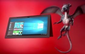 ASUS Windows 10 ARM