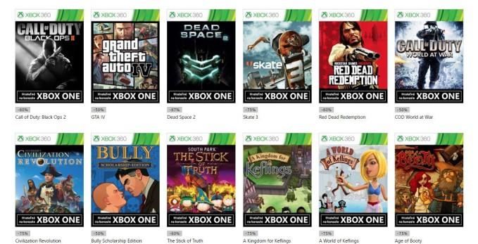 Xbox vypredaj 2
