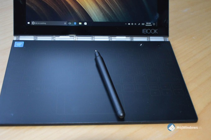 Lenovo Yoga Book (1 of 3)