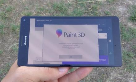 3D Skicár