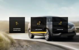 Renault Microsoft