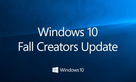 Fall Creators Update Skicár