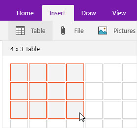 OneNote august 3