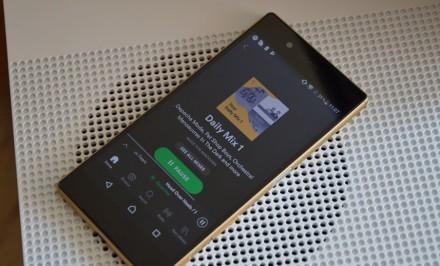 Spotify pre Xbox One