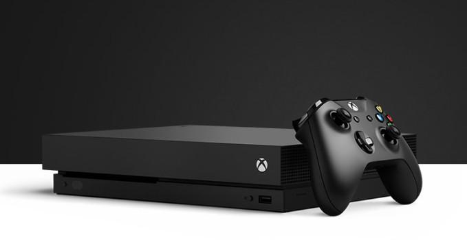 Xbox One predaje