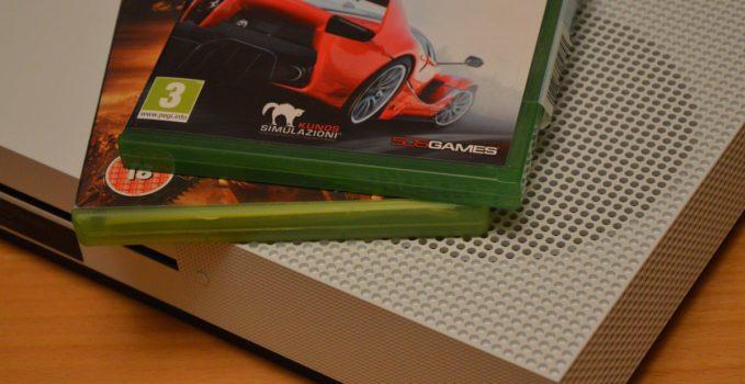 veľkosť hier pre Xbox One