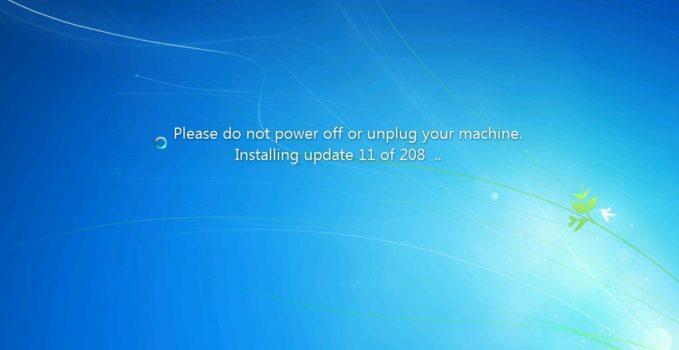 Aktualizácie pre Windows