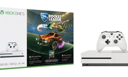 balenia Xbox One S