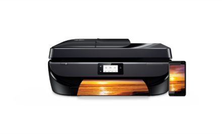 DeskJet Ink Advantage 5275