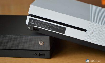 Xbox One 1802