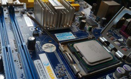 Intel 5G