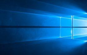 windows 10 17110