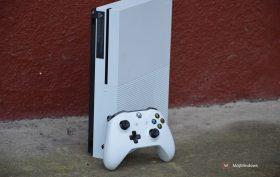 Xbox svetlá téma