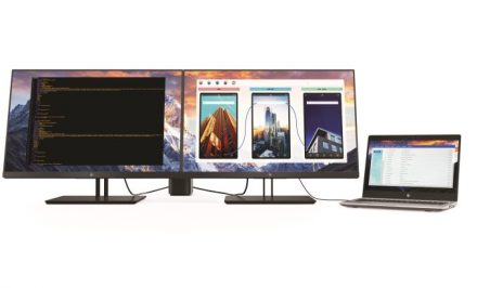 4K monitormi