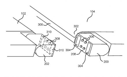 patent Andromeda