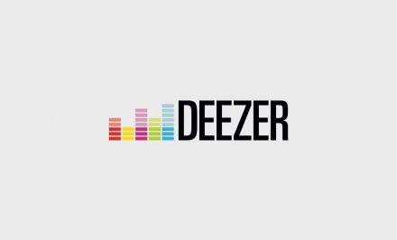 deezer aplikacia xbox one