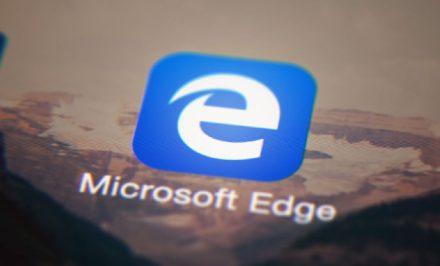 redstone microsoft edge posta