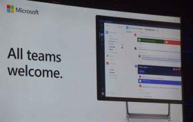 Microsoft Teams PWA