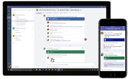 Microsoft Teams co to je